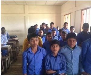 RA Wahid School